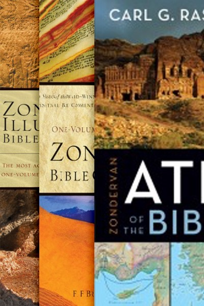 Zondervan Illustrated Collection (3 Vols.)