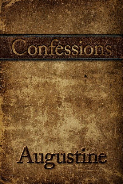 Confessions of Saint Augustine