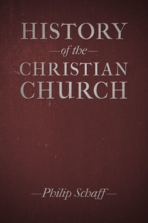 History of the Christian Church (8 Vols.)