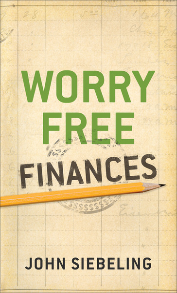 Worry Free Finances