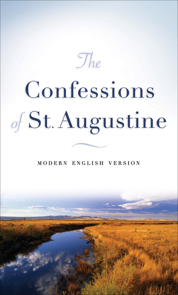 st augustines journey from a sinner to a saint in confessions The confessions of st augustine (week 1 of 15)  bibliophiles on a spiritual  journey through some of the greatest catholic books ever written she is  for the  worst of sinners, the greatest of saints, and everyone in between.