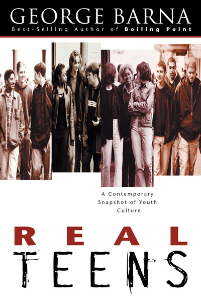 Real Teens A Contemporary Snapshot of Youth Culture