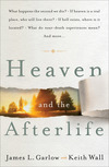 Heaven and the Afterlife: What happens the second we die? If heaven is a real place, who will live there? If hell exists, where is it located? What do near-death experiences mean? Can the dead speak to us? And more…
