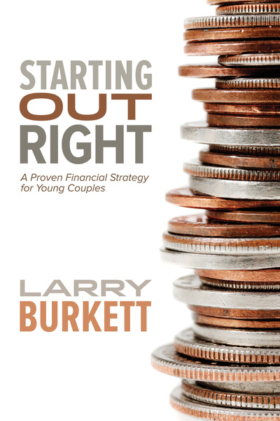 Starting Out Right A Proven Financial Strategy for Young Couples