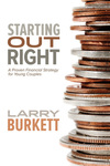 Starting Out Right: A Proven Financial Strategy for Young Couples