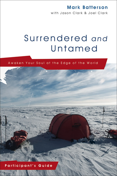 Surrendered and Untamed Participant