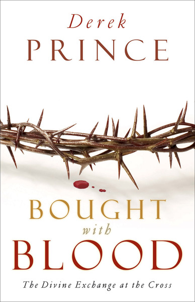 Bought with Blood The Divine Exchange at the Cross