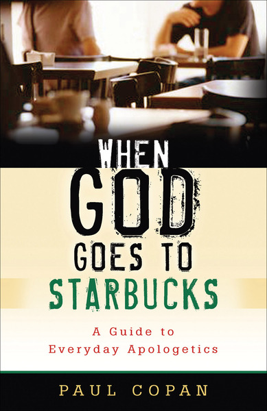 when god goes to starbucks a guide to everyday apologetics by paul rh olivetree com HarperCollins Study Bible MacArthur Study Bible