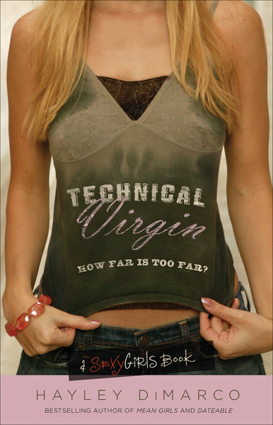 Technical Virgin How Far is Too Far?
