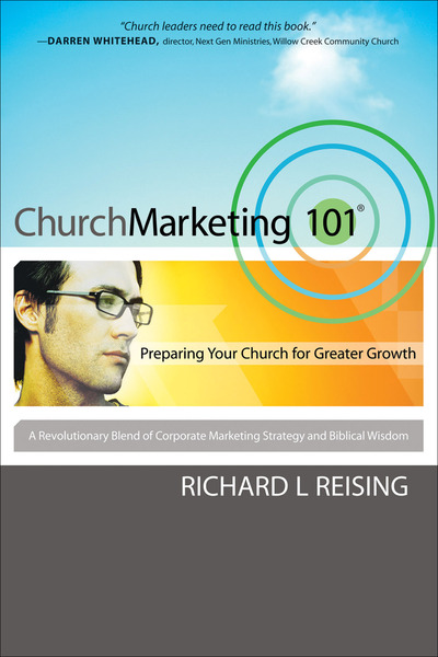 Church Marketing 101 Preparing Your Church for Greater Growth