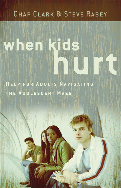 When Kids Hurt Help for Adults Navigating the Adolescent Maze