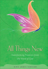 All Things New: Transforming Promises from the Word of God