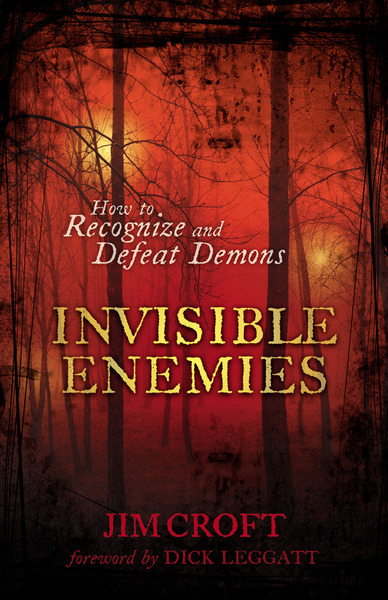 Invisible Enemies How to Recognize and Defeat Demons