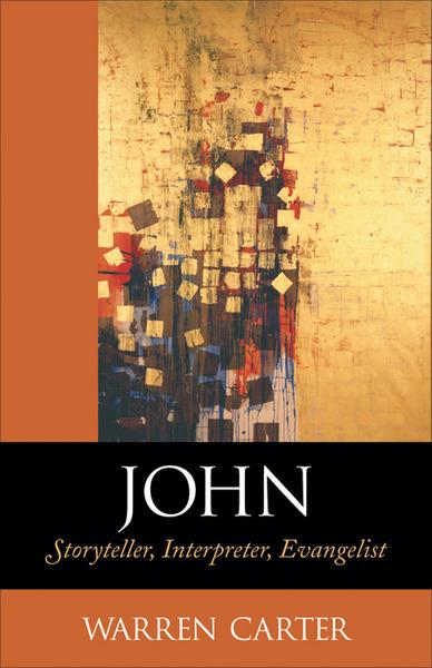 John Storyteller, Interpreter, Evangelist