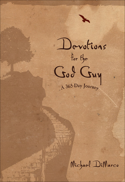 Devotions for the God Guy A 365-Day Journey