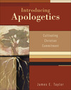 Introducing Apologetics: Cultivating Christian Commitment