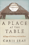 A Place at the Table: 40 Days of Solidarity with the Poor