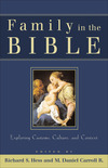 Family in the Bible: Exploring Customs, Culture, and Context