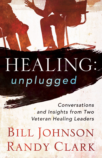 Healing Unplugged Conversations and Insights from Two Veteran Healing Leaders