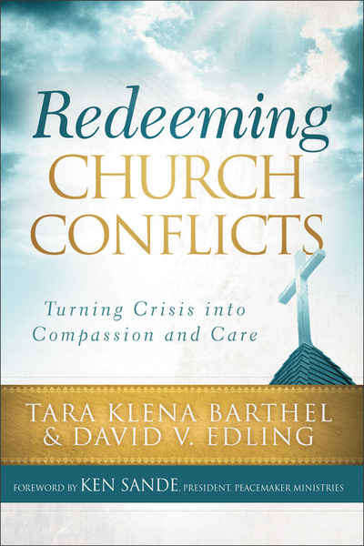 conflict resolution in church One of the most frustrating elements of pastoring is dealing with the inevitable squabbles that pop up between church members it's not only difficult from a conflict resolution standpoint, but it's also incredibly disheartening when you think about all the time you pour into communicating the importance of unity, fellowship, and love.