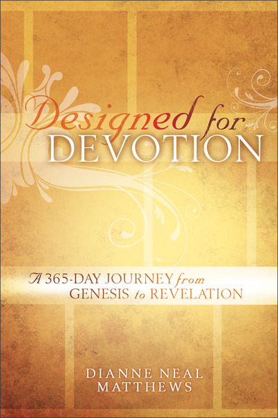Designed for Devotion A 365-Day Journey from Genesis to Revelation