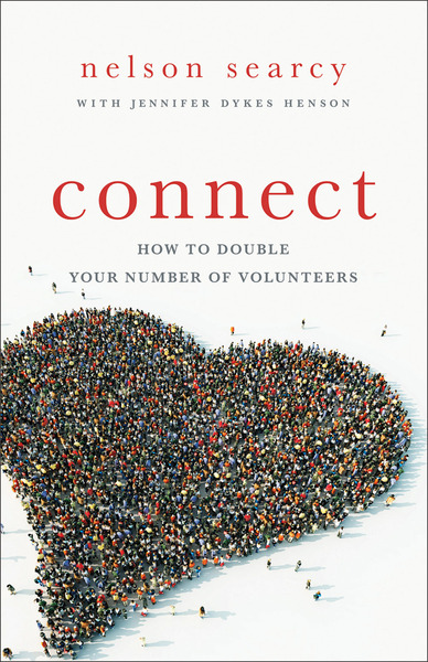 Connect How to Double Your Number of Volunteers