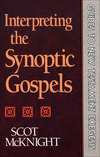 Interpreting the Synoptic Gospels (Guides to New Testament Exegesis)