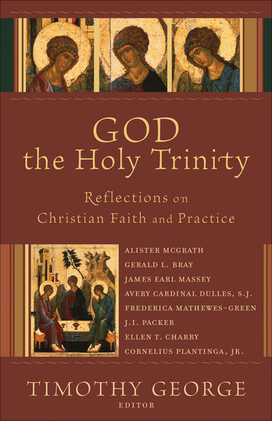 God the Holy Trinity (Beeson Divinity Studies) Reflections on Christian Faith and Practice