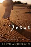 Jesus: An Intimate Portrait of the Man, His Land, and His People