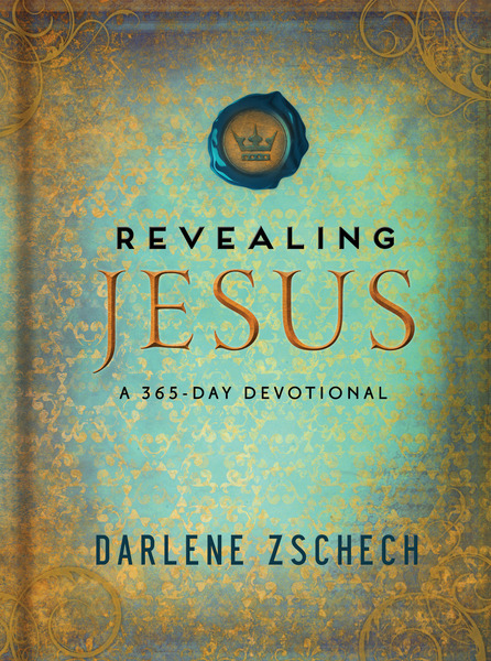 Revealing Jesus A 365-Day Devotional