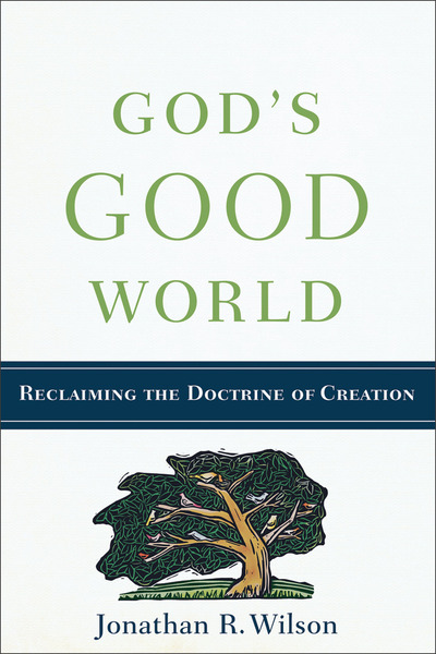 God's Good World: Reclaiming the Doctrine of Creation