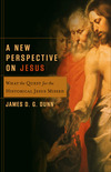 A New Perspective on Jesus (Acadia Studies in Bible and Theology): What the Quest for the Historical Jesus Missed