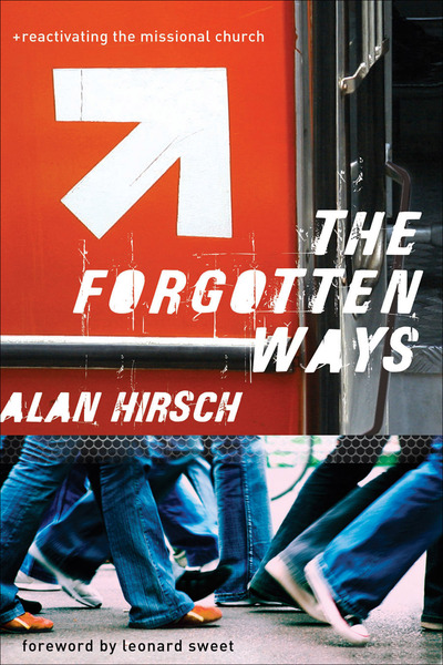 The Forgotten Ways