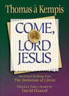 Come, Lord Jesus (Rekindling the Inner Fire)