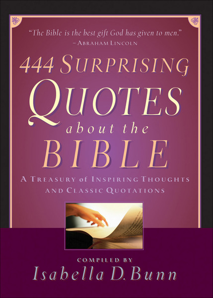 Image of: Bible Verses 444 Surprising Quotes About The Bible Treasury Of Inspiring Thoughts And Classic Quotations Itunes Apple 444 Surprising Quotes About The Bible Treasury Of Inspiring