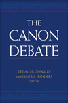 The Canon Debate