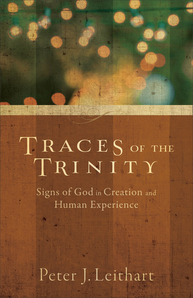 Traces of the Trinity Signs of God in Creation and Human Experience