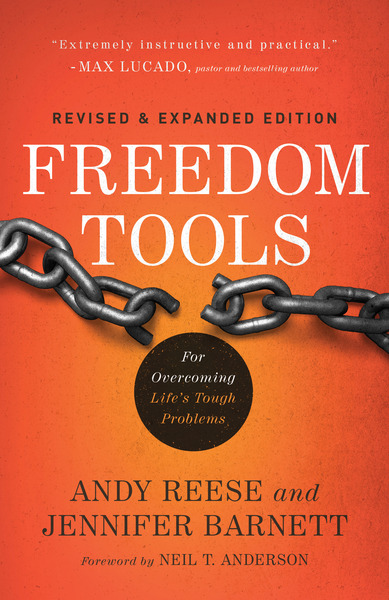 Freedom Tools For Overcoming Life's Tough Problems