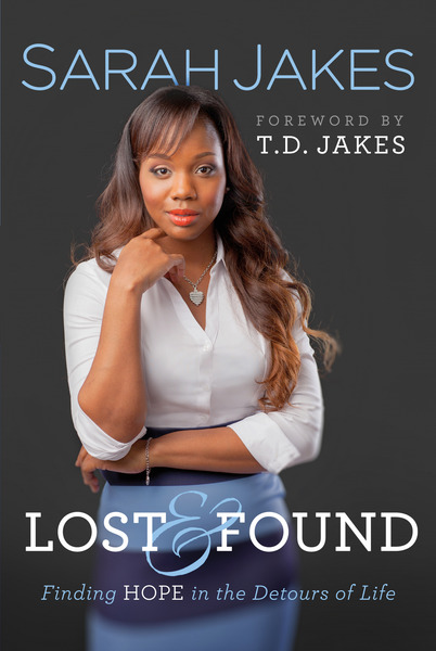 Lost and Found Finding Hope in the Detours of Life