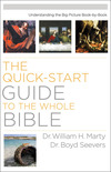 The Quick-Start Guide to the Whole Bible: Understanding the Big Picture Book-by-Book