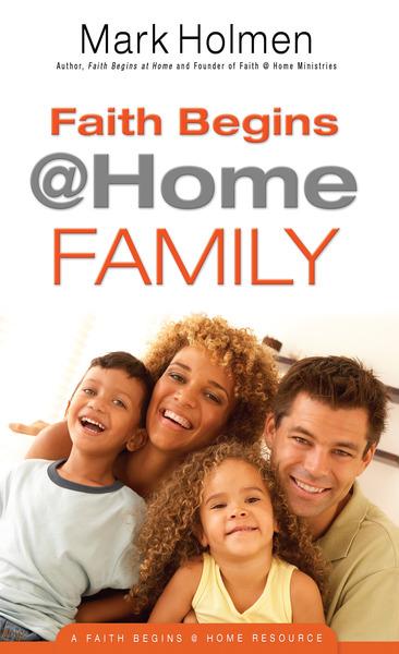 Faith Begins @ Home Family (Faith Begins@Home)