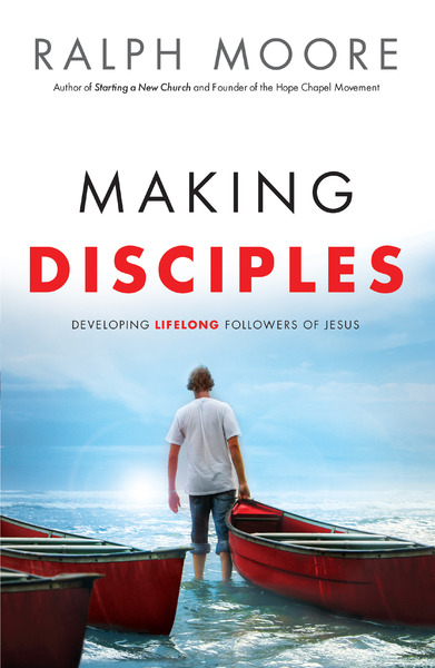 Making Disciples: Developing Lifelong Followers of Jesus