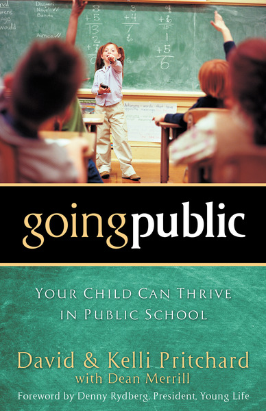 Going Public Your Child Can Thrive in Public School