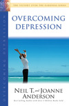 Overcoming Depression (The Victory Over the Darkness Series)