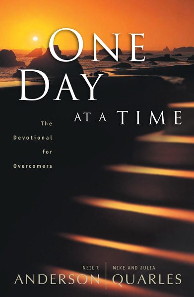 One Day at a Time The Devotional for Overcomers