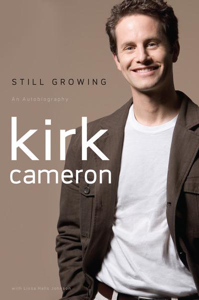 Still Growing: An Autobiography