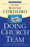 Doing Church as a Team