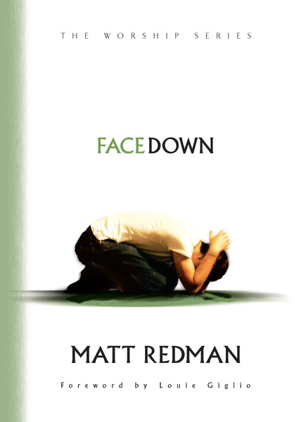Facedown (The Worship Series)