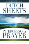 Intercessory Prayer Study Guide: How God Can Use Your Prayers to Move Heaven and Earth