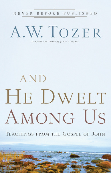And He Dwelt Among Us Teachings from the Gospel of John